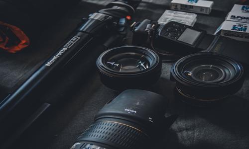 Most Essential Digital Camera Accessories
