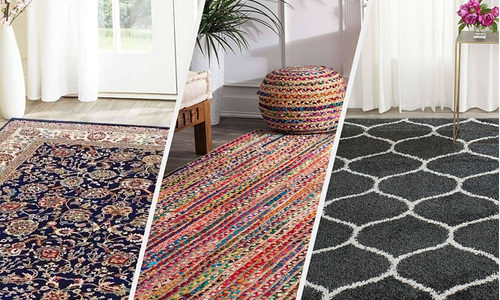 How to Beautify Your Living Room Flooring Economically