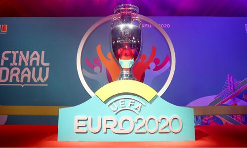UEFA Euro 2020 Finals