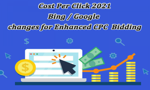 What is CPC & Manual / Enhanced Bidding Strategy?
